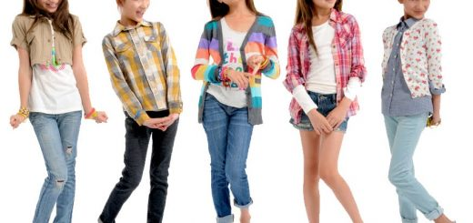 Enhance Your Kids Clothing Sales Via Extraordinary Ideas