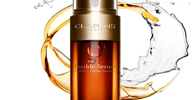Remove Your Anti-aging signs and Wrinkles with Clarins Serum
